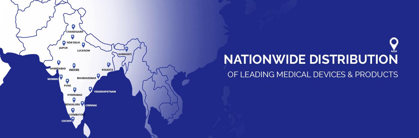 Sandor nationwide distribution