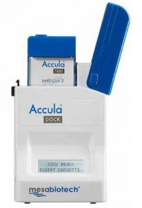 Sandor Accula dock mesabiotech